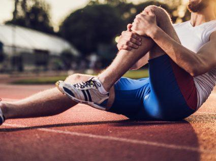 Como evitar lesões desportivas: regras básicas a ter em conta