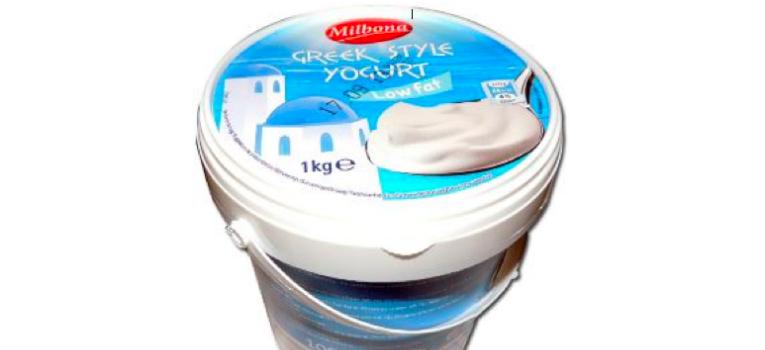 iogurte milbona