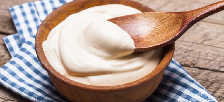 iogurte vegetal