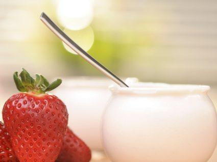 O iogurte engorda? Saiba a resposta.