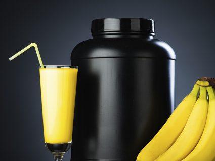 Batidos proteicos pós-treino: o que saber?