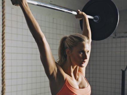 9 exercícios de crossfit para emagrecer