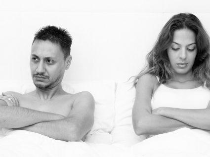 Relações: estará a fazer pouco sexo?