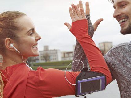 Acessórios essenciais para treinar ao ar livre