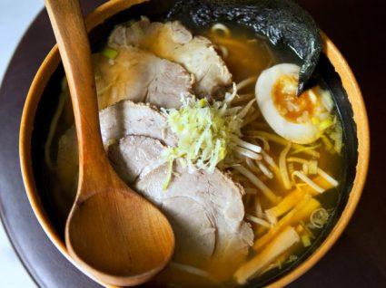 Receitas de ramen: a tradicional sopa oriental