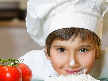 7 Jogos de cozinhar para crianças