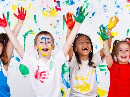 A importância de brincar no desenvolvimento da criança