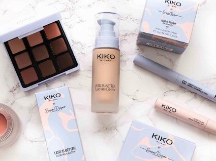 A KIKO celebra 20 anos com 7 coleções de edição limitada