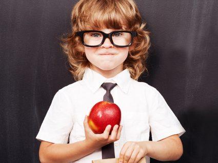 Lanches saudáveis para o seu filho levar para a escola