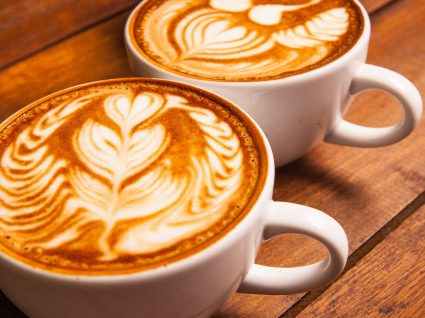 5 Receitas de cafés do Starbucks para fazer em casa