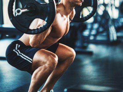 Plano de treino para membros inferiores: pernas mais fortes e resistentes