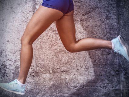 Exercícios para perder pernas rapidamente