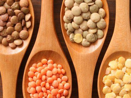 Alimentos de difícil digestão que deve evitar