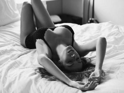 7 Peças de lingerie feminina super sexy
