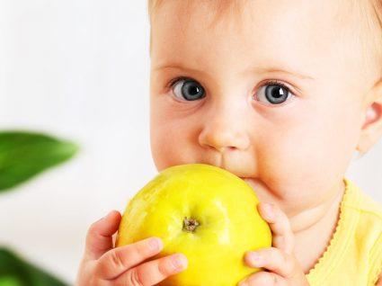 Baby led weaning: introdução à alimentação complementar