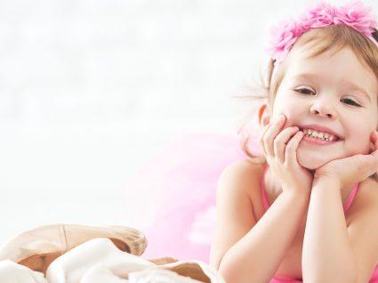 Tendência ballet: peças para as princesinhas lá de casa