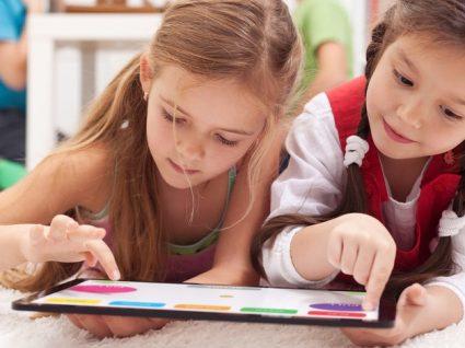 A influência das novas tecnologias no desenvolvimento da criança
