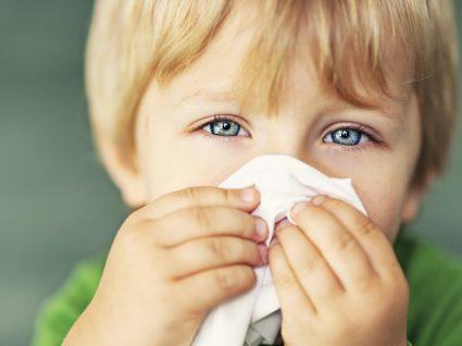 Conheça as 7 doenças mais comuns no infantário