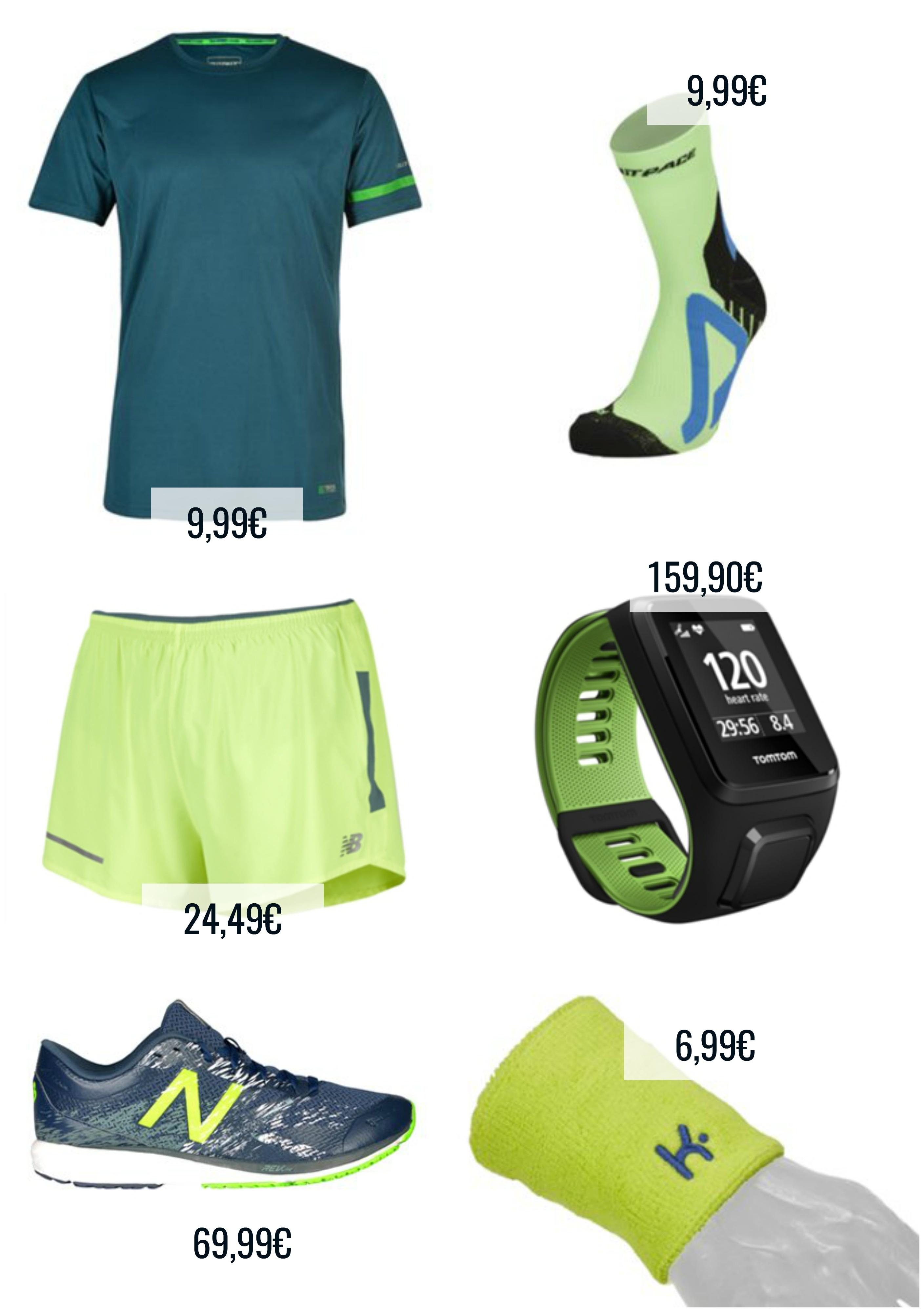 look para maratona homem sport zone