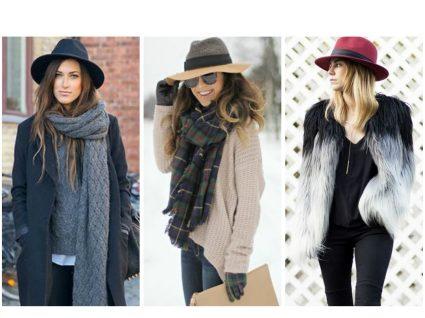 Como reaproveitar tendências de Inverno passadas - 4 looks