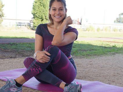 Exercícios para um treino de alta intensidade by Vanessa Alfaro