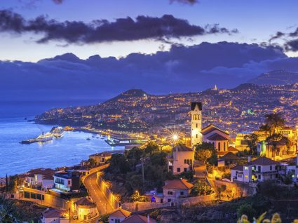 Saiba o que visitar na Ilha da Madeira