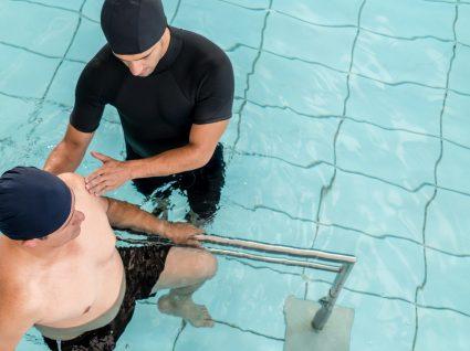 Hidroterapia: o que sabe sobre esta terapia?