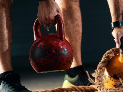 Wods de Crossfit para desafiar o seu corpo!