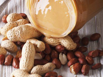 Manteiga de amendoim saudável: como fazer?