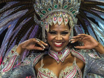 Maquilhagem para o Carnaval: dê cor a este entrudo