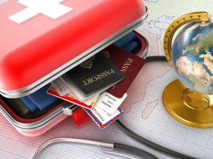 As 10 doenças do viajante explicadas uma a uma