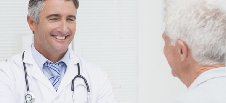 medico especialista