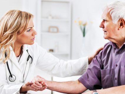 Médicos ao domicílio: que opções e como chamar?