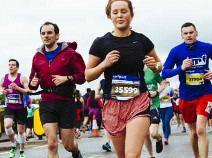 11 Dicas para correr uma meia maratona