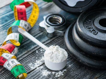 Qual a melhor proteína pós-treino?