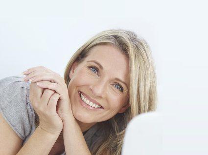 Como aliviar os sintomas da menopausa?