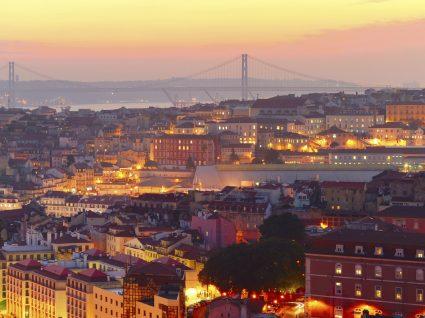 15 Miradouros em Lisboa imperdíveis