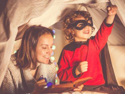 10 Atividades para fazer com crianças nas férias