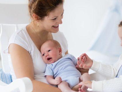 Como preparar a criança para a chegada de um irmão?