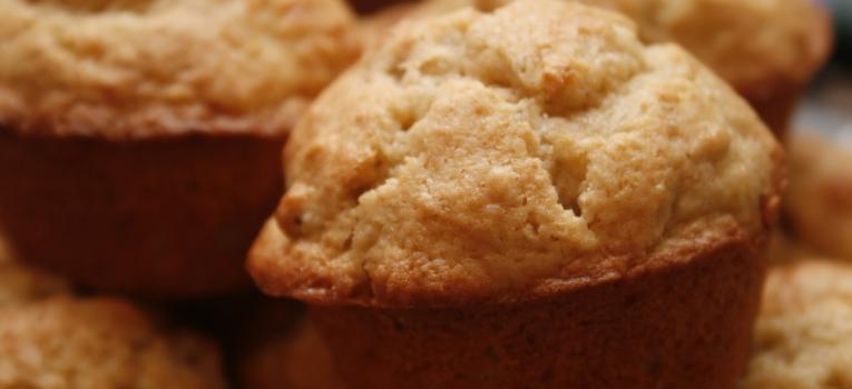 muffins batata doce