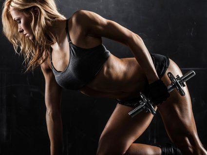 A importância da musculação na perda de peso