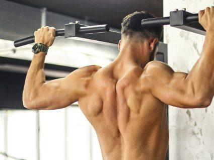 Plano de treino para costas: tenha um tronco forte e definido