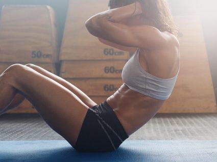 Exercícios para a barriga: perder volume e ganhar tonificação