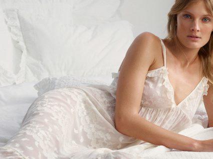 Este verão a Zara Home lança coleção de lingerie