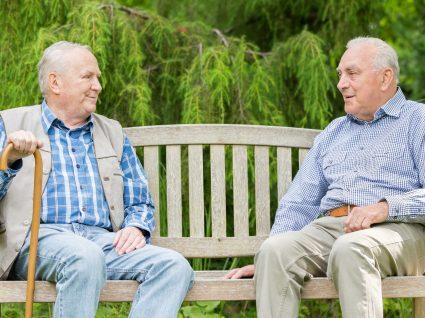 Necessidades Energéticas para idosos : tudo o que deve saber