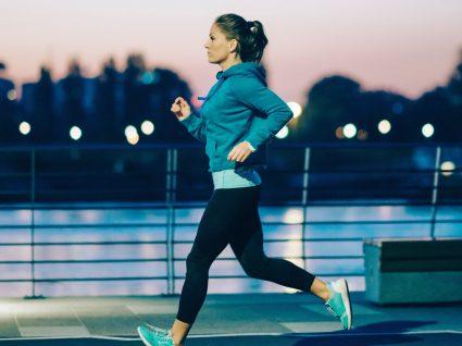10 Dicas para correr mais e melhor