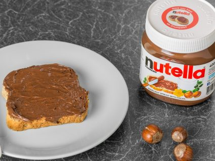 A Nutella causa cancro?