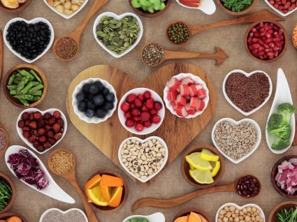 7 grupos de alimentos a comer todos os dias