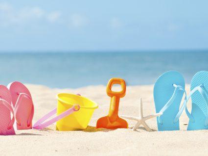 O que levar para a praia neste verão – saiba tudo!