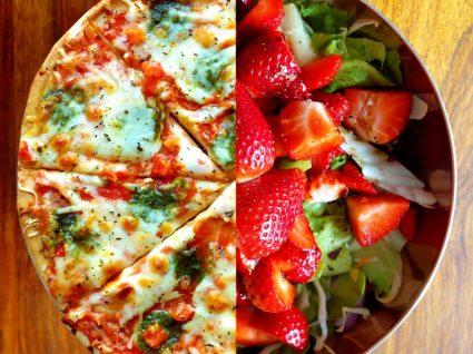 O que não deve comer para perder peso